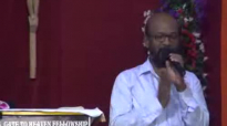 Pastor Michael [STAND ON THE WORD OF GOD] POWAI MUMBAI-2014.flv