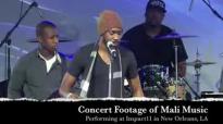Mali Music @ The Impact Movement.flv