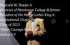 When Courage Runs Out Reginald Wayne Sharpe Jr. '13.flv