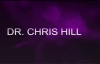 Pastor Chris Hill  He Called Me