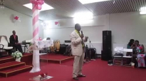 The Power of Righteousness by Rev Aforen Igho DAMASCUS CHURCH 1 Antwerpen