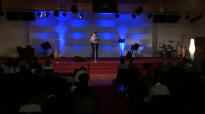 Hebron Christian Faith Church, Pastor John Quintanilla - Sunday 20th December 2015.flv