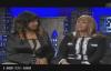 Karen Clark Sheard and Kierra Sheard sing God will.flv