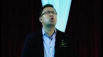 Rev,David Lah and Ko Myo Gyi တို႔၏သက္ေသခံခ်က္ ဘ၀ရဲ႕အဓိပၸါယ္ Part 5.flv