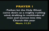 Bishop OyedepoCovenant Hour Of Prayer May 4,2015