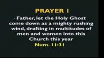 Bishop OyedepoCovenant Hour Of Prayer May 4,2015