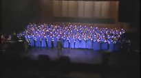 Victory Shall Be Mine - Mississippi Mass Choir.flv