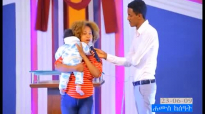 WHAT AN AMAZING TESTIMONY A WOMAN WHO WAS UNABLE TO GIVE BIRTH! GLORY TO GOD!.mp4