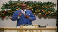 Let It Work - 12.15.13 - West Jacksonville COGIC - Bishop Gary L. Hall Sr.flv