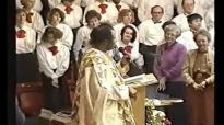 Cure for crisis - Part Eight - Archbishop Benson Idahosa.mp4
