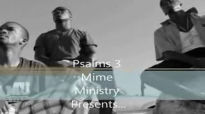 Thank You Benita Washington - Praise Break (Psalms 3 Mime Ministry).flv
