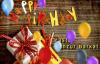 Happy Birthday Pastor Manzur Barkat (14 May, 2015) Kings Revival Church Dubai(1).flv