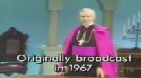 Ladies and Gentlemen (Part 1) - Archbishop Fulton Sheen.flv