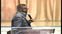 Bishop Abraham Chigbundu - No more delays Day 3 Part 3