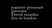 David ntumba in london.flv