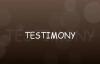 Rev. Clay Evans I've got a TESTIMONY.flv
