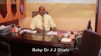 Bishop JJ Gitahi - Partners' Appreciation.mp4