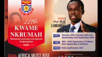 02 Africa Must Rise - Prof. P.L.O Lumumba.mp4