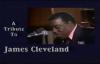Willie Neal Johnson & The New Gospel Keynotes - We Remember James Cleveland (Medley) (1).flv