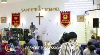 Centre Chrétien CCAC -PRENDRE POSSESSION DU PAYS Pasteur Andy.mp4
