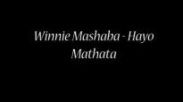 Winnie Mashaba - Hayo Mathata.mp4
