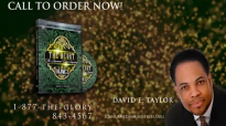 David E. Taylor - The Heart Paying The Price.mp4