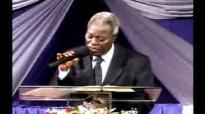 Fierce King by Pastor  W F Kumuyi 3