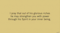 Pray_ Part 1 - Strengthened With Power with Craig Groeschel - LifeChurch.tv (1).flv
