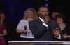 Micah Stampley Ministers at Benny Hinn Crusade Medley Part 2 Lamb of God, Fill My Cup Lord.flv