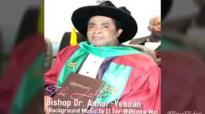 Bishop Dr. Annor - Yeboah (TRIBUTE).flv