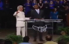 Micah Stampley It is Well The Blood Medley, Benny Hinn Crusade Part 1.flv