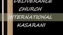 Bishop JB Masinde - God will delay things until you come.flv