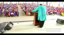 Qualities Needed for Watching and Praying - Bishop Dag Heward Mills