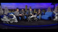 Michael Jr on TBN