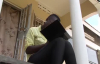 Kansiime Anne calls the police when she is bored.mp4