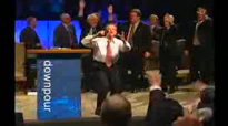 Apostolic Preaching Jeff Arnold My Cup Runneth Over Part 3