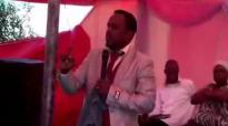 Bishop Nqwazi 'Fight until you win.flv