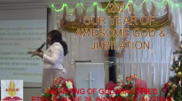 Preaching Pastor Rachel Aronokhale - Anointing of God Ministries_ Year of AWESOME GOD & JUBILATION.mp4