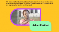 The investigator from London. Kansiime Anne. African comedy.mp4