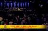 Prophet Manasseh Jordan - Yolanda Adams I love the Lord live.flv