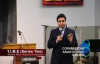 TIME (Series Two) - Sermon by Pastor Peter Paul - CORNERSTONE ASIAN CHURCH CANADA.flv