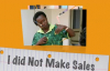 You did not make any sales. Kansiime Anne. African Comedy.mp4