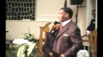 New Year Revival 2009 Rev. Jerry D. Black Part 4