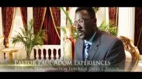 David E. Taylor - Pastor Experiences Regional Transformation Through Face To Fac.mp4