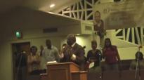 Sermon Close Dr. F. Bruce Williams