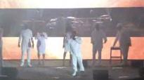 Festival of Praise Tour - Zacardi Cortez - Powerful Worship Medley.flv