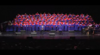 Mississippi Mass Choir - God's On Your Side featuring Stan Jones & Leandria Johnson.flv