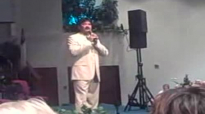 Ivan Parker Concert - I'm Proud to be an American.flv