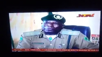 Second Part of the TRUTH ABOUT NIGERIAN PRISONS. My joy is almost complete. My 3 years and half in.mp4