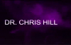Pastor Chris Hill  MOUNTAIN TOP MOMENT